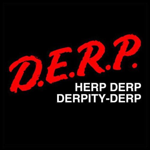 Derp Dare T-Shirt