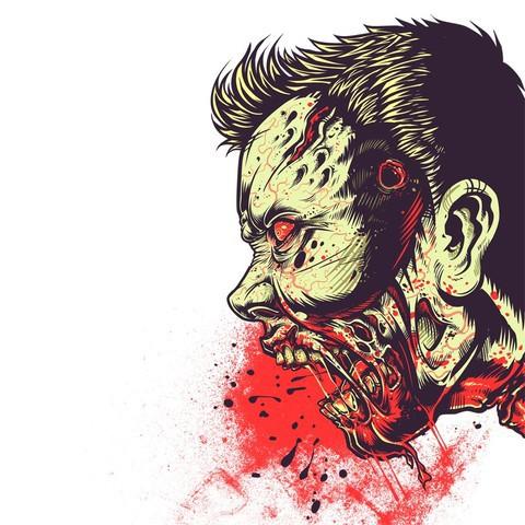 Zombie Frenzy T-Shirt
