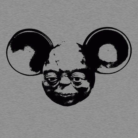 Yoda Mouse Star Wars Disney T-Shirt