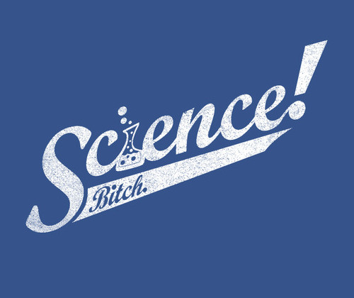 Science Bitch Jesse Pinkman Breaking Bad T-Shirt