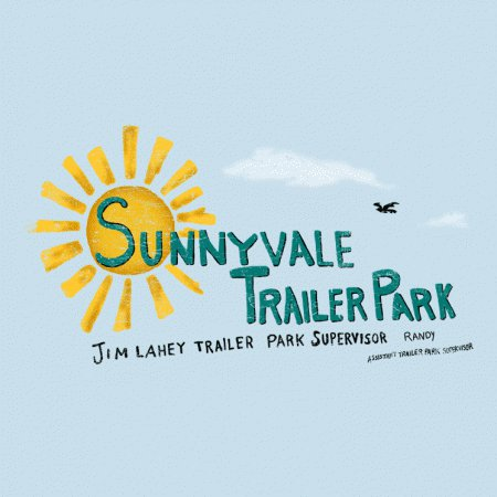 Sunnyvale Trailer Park Boys T-Shirt