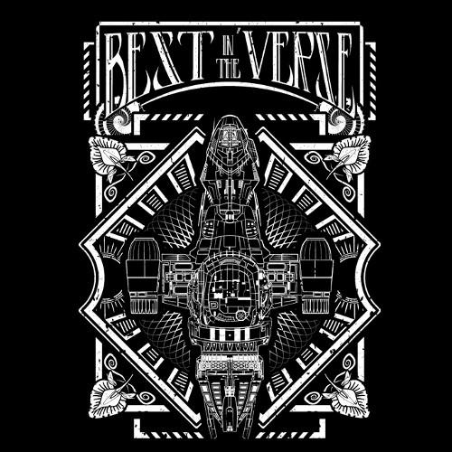 Best In Verse Serenity Firefly T-Shirt