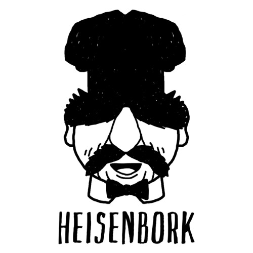 Heisenbork Swedish Chef Heisenberg Breaking Bad T-Shirt