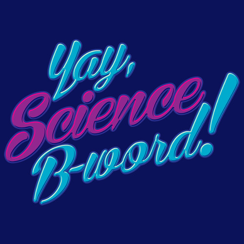 Yay Science B-Word Yeah Science Bitch Breaking Bad T-Shirt