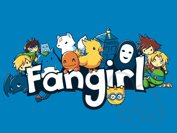 Fangirl Pop Characters Dr Who Zelda T-Shirt