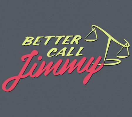 Better Call Jimmy McGill Saul Goodman T-Shirt