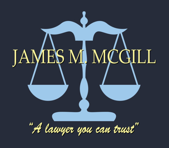 James M. McGill Better Call Saul T-Shirt