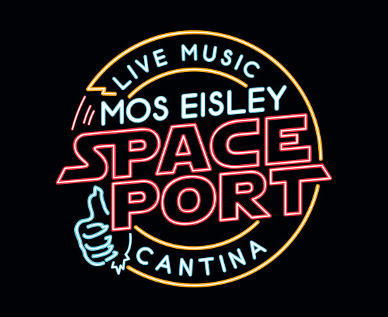 Mos Eisley Cantina – Monis Rose – Medium