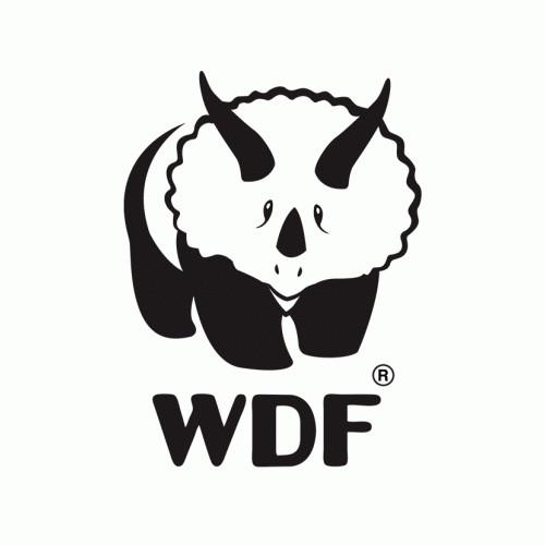 WDF World Dinosaur Foundation T-Shirt