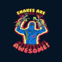 Snakes Are Awesome!