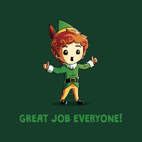 Great Job Everyone!