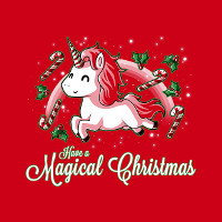 Have a Magical Christmas!