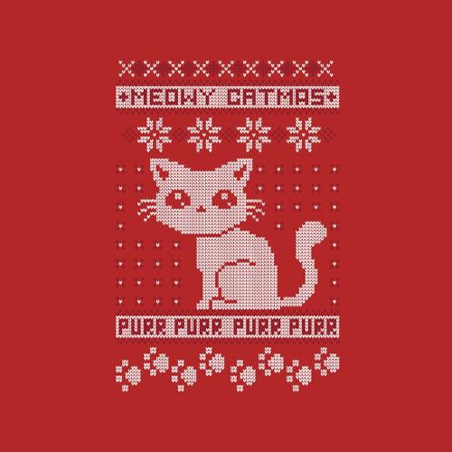 Meowy Catmas 1