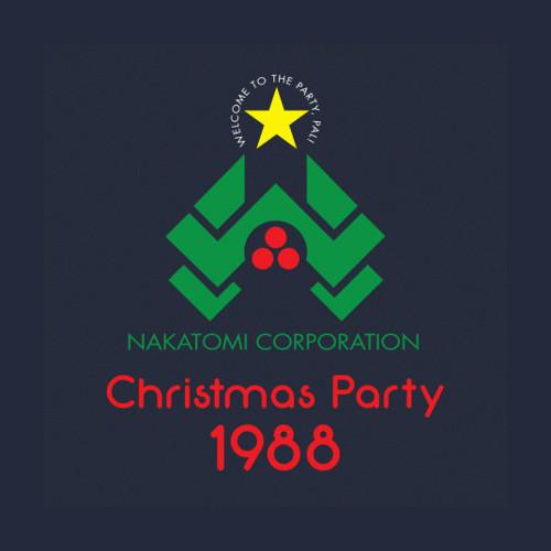 Nakatomi Christmas Party 1988