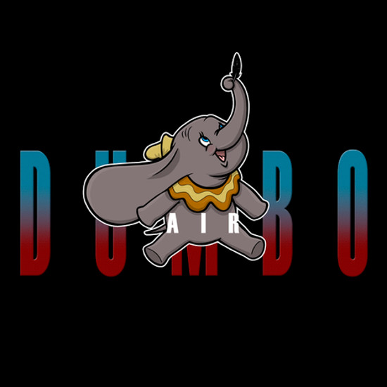 Air Dumbo T-Shirt