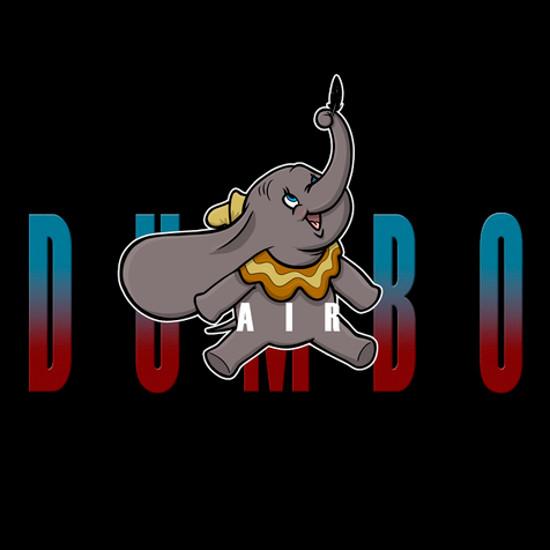 Air Dumbo T-Shirt